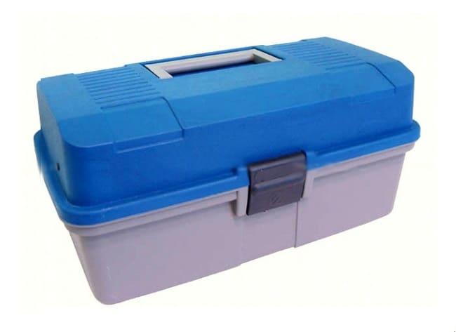 Ящик для рыбалки HELIOS двухполочный 33х20х16см купить в Москве низкая цена в интернет магазине Сунгари! Базовая комплектация
